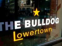 The BullDog Lowertown from front