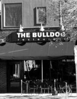 The BullDog Uptown from front