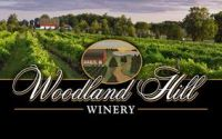 logo of Woodland Hill Winery