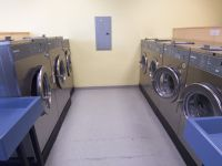 Picture of All Washed Up Laundry Services