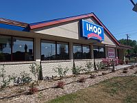 IHop from front