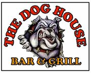 logo of The Dog House Bar and Grill