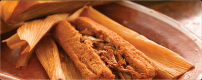Picture of La Loma Tamales