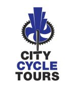 logo of City Cycle Tours