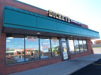 Dickey's Barbecue Pit from front