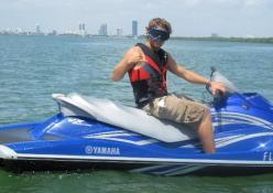 Picture of Minnetonka Jet Ski Rentals<br> Bay Rentals