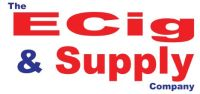 logo of The e cig and supply 2