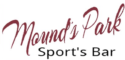 logo of Mounds Park Sports Bar
