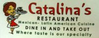 logo of Catalina's Restaurant