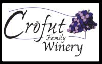 logo of Crofut Family Winery & Vineyard