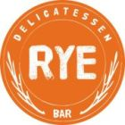 logo of Rye Delicatessen and Bar