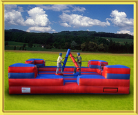 Picture of USA Inflatables
