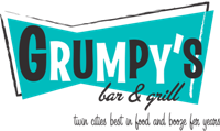 logo of Grumpy's Bar