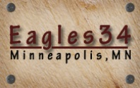 logo of Eagles 34
