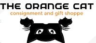 logo of The Orange Cat